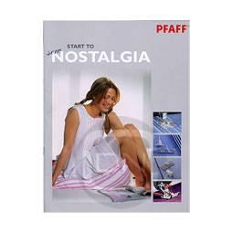 Pfaff Start to sew Nostalgia II - (ARCHIV)
