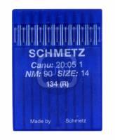 Nadel System 134 (R) Stärke  90 10er Pack Schmetz
