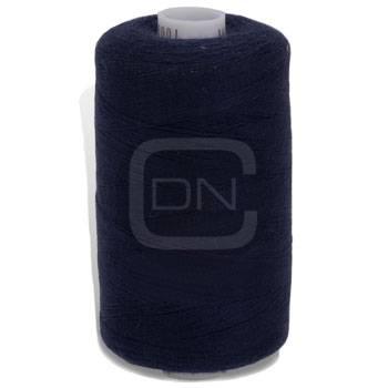 Fashion01 Nähgarn 1000 m, Farbe 628 (dunkel blau)
