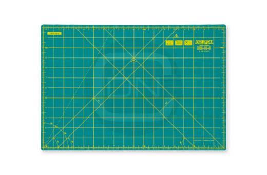 Schneidmatte 45 x 30 cm (OLFA)