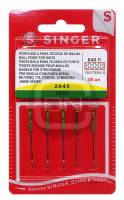 Stretch Nadel Stärke 70, 5er Pack (SINGER)