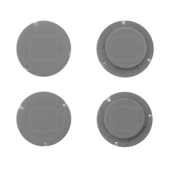 Ersatzmagnete, 4 Stück (Pfaff Metal Hoop)