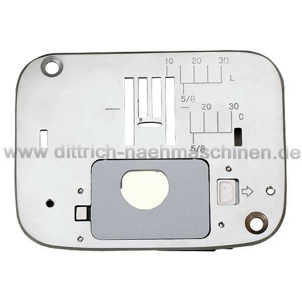 Stichplatte (SINGER XL-100, XL-150, XL-1000)