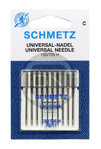 Universal Nadel Stärke 75, 10er Pack (Schmetz)