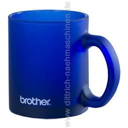 Brother Original Kaffee MUG - (ARCHIV)