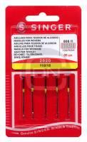 Universal Nadel Stärke 110, 5er Pack (SINGER)