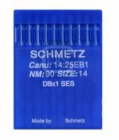Nadel System DBx1 SES, Stärke 90, 10er Pack - Schmetz