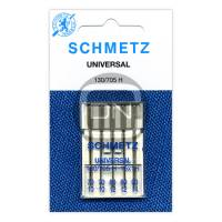 Universal Nadel Sortiment Stärke 70 80 90, 5er Pack (Schmetz)