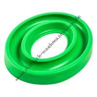 Bobbin Ring grün für 30 Unterfadenspulen