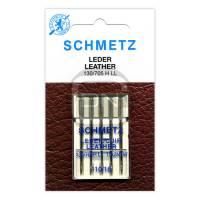 Ledernadel Stärke 110, 5er Pack (Schmetz)