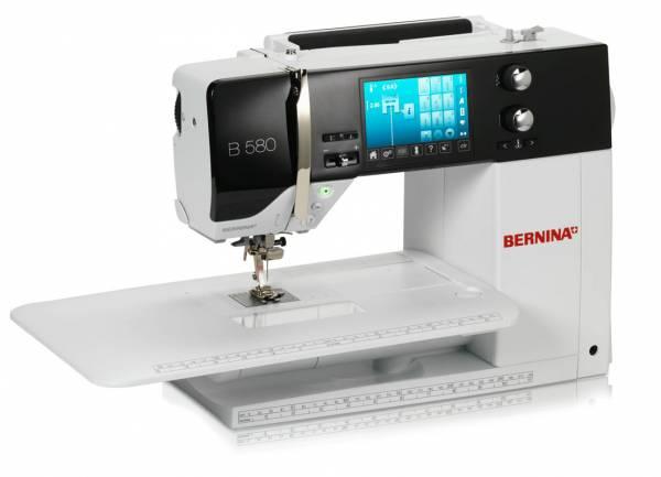Bernina 580 - ARCHIV