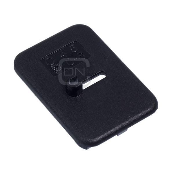 Pfaff Lochstickplatte 4,5 mm - (ARCHIV)