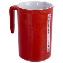 Husqvarna Viking Original Kaffee MUG - (ARCHIV)