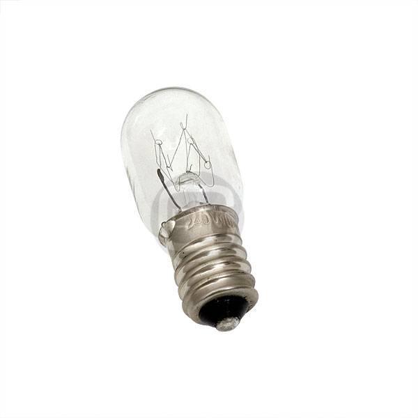 Glühlampe Bernina L220
