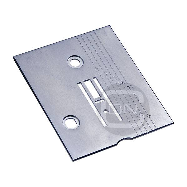 Stichplatte (Veritas 8014/44xx, 45xx Columba)