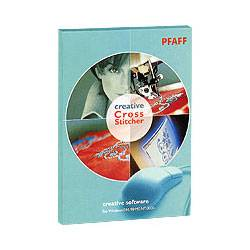 Pfaff creative Cross Stitcher - (ARCHIV)