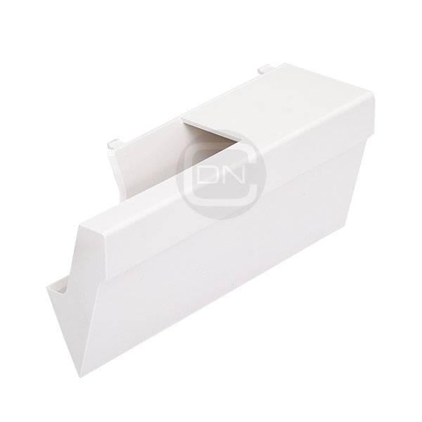 Abfallbehälter Pfaff Coverlock 4852 4862 4872 4874 - ARCHIV