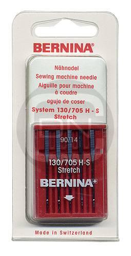 Stretch-Nadel Stärke 90 5er Pack Bernina