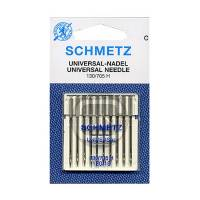 Universal Nadel Stärke 120, 10er Pack (Schmetz)