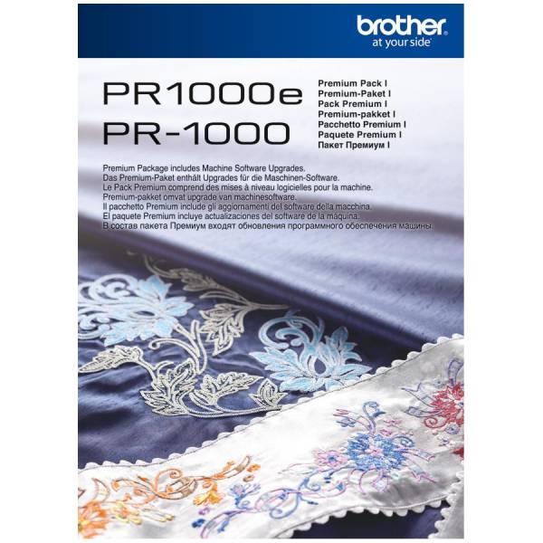 Brother Upgrade KIT PR-1000 PR-1000e