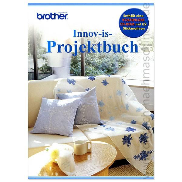 Brother Innov-is Projektbuch - (ARCHIV)