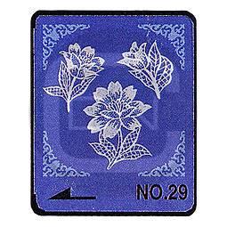 Brother Stickmotivkarte 29 - Spitzenstickmuster - (ARCHIV)
