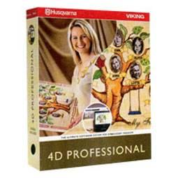 Husqvarna 4D Professional - (ARCHIV)