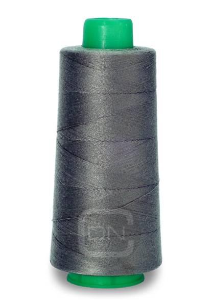 Bauschgarn 5000m Farbe 920 grau
