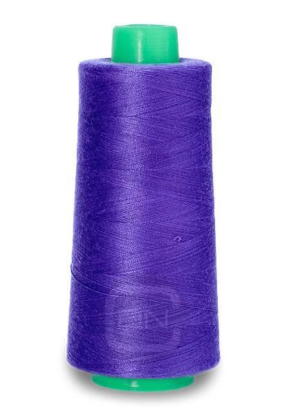 Overlockgarn 2500m Farbe 527 violett