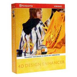 Husqvarna 4D Design Enhancer - (ARCHIV)