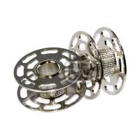 10 Spulen Metall Bernina 1000 1001 1070