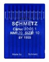 Nadel System SY 1955 Stärke  70 10er Pack Schmetz