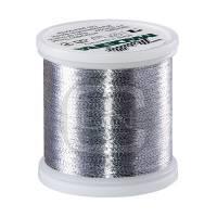 Madeira Metallic No. 40 Farbe alu 200m