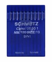 Nadel Schmetz DPx1 Stärke 120 (10er Pack)