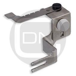 Pfaff Kräuselapparat (hobbylock 4752) - (ARCHIV)