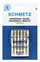 Universal Nadel Stärke 90, 5er Pack (Schmetz)