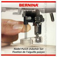 Bernina Punching Kit (CB)
