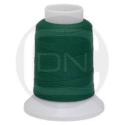 Woolly Nylon Bauschgarn extra dick grün 300m
