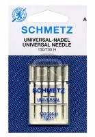 Universal Nadel Stärke 75, 5er Pack (Schmetz)