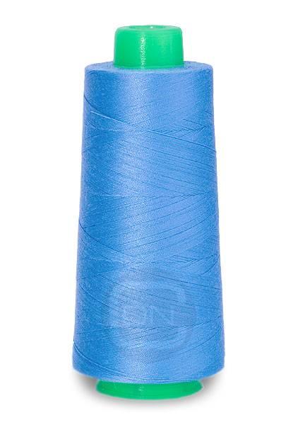 Overlockgarn 2500m Farbe 615 bleue prusse