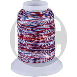 Woolly Nylon Bauschgarn Farbe 105 1000m