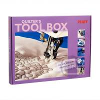 Pfaff Quilters Tool Box (expression tiptronic) - (ARCHIV)