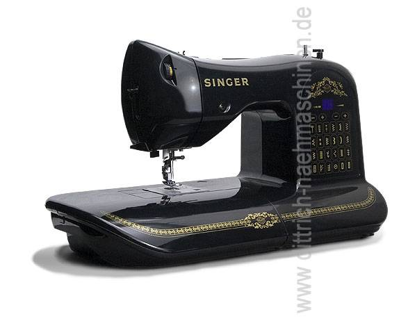 SINGER 160 Limited Edition - ARCHIV