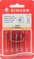 Overlocknadel ELx705 Stärke 80 5er Pack (SINGER)