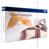 Creative Quilting Kit (Brother innov-is 1100, 1300, 2600)
