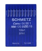Nadel Schmetz Stärke 80 (10er Pack)
