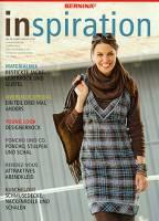 Bernina Inspiration Nr. 48 - ARCHIV