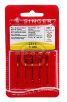 Stretch Nadel Stärke 110, 5er Pack (SINGER)