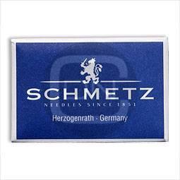 Overlocknadel 16x75L Ball, Stärke 80, 10er Pack (Schmetz)