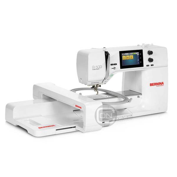 Bernina 500 Stickmaschine